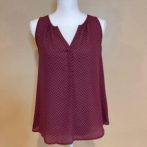 Candies sleeveless shirt